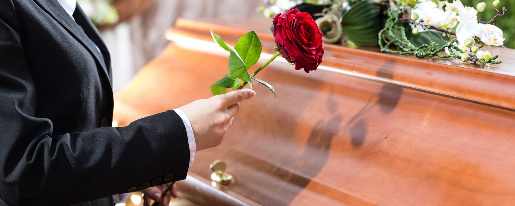 pogrebna oprema beograd