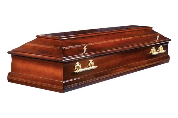 pogrebni sarkofag